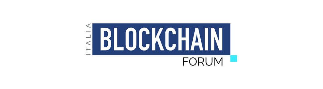 FLP News – Blockchain Forum Italia 2019